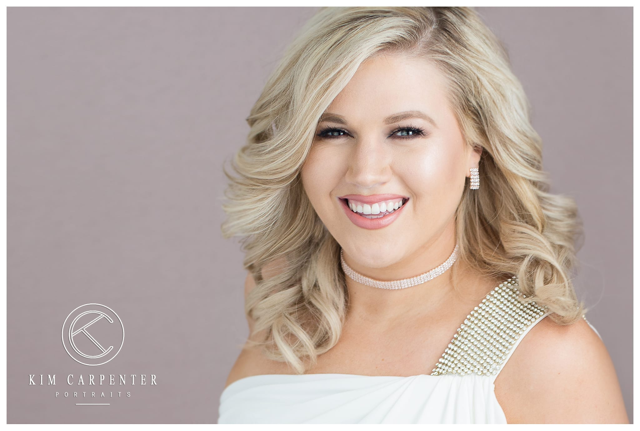 professional headshots of Mrs. Florida
