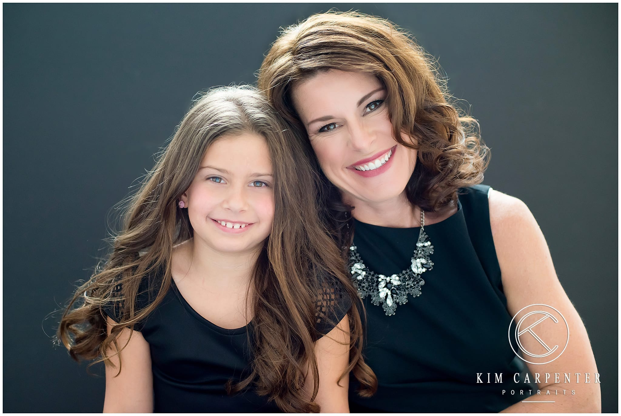 Lakeland Photographer - Mother and daughter Portraits 5